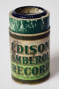 Cylinder Edison Is It Nothing To You 3394