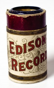 Cylinder Edison Youth And Vigour March 23260