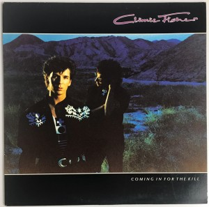 Climie Fisher - Coming In For The Kill LP EMC3565
