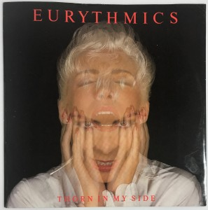 "Eurythmics - Thorn In My Side SP 12"" DAT8 bdb"