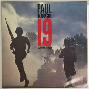 Paul Hardcastle - 19 SP CHS122860 DB