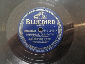 Dreamsville, Ohio / Papa Niccolini BlueBird B11342