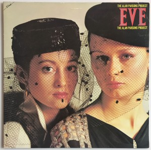 The Alan Parsons Project - Eve LP FA4130711 DOSK