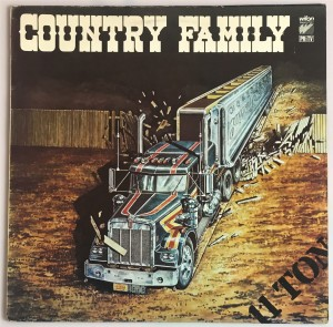Country Family - 11 Ton LP LP047 DB