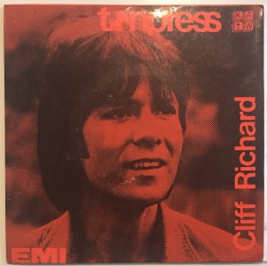 Cliff Richard - Hey Mr. Dream Maker singiel S83 DB