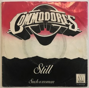 Commodores - Still singiel 1A00663339 DB