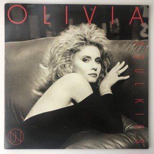Olivia - Soul Kiss LP MCA6151 DB