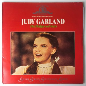 Judy Garland - The Hollywood Years LP 2683005 BDB
