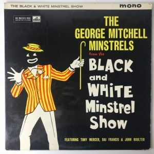 The Black And White Minstrel Show LP CLP1399 G
