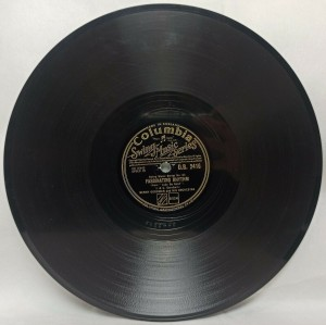 Benny Goodman: Fascinating Rhythm/ It's The Talk Of The Town DB2416