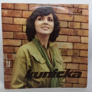 Halina Kunicka Od nocy do nocy LP SX1429 DB