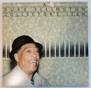 Duke Ellington Collector's Item, 2 LP winyl stan doskonały