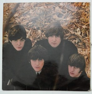 The Beatles - Beatles For Sale LP MONO słaby