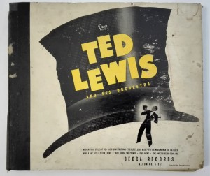 Album Ted Lewis and his Orchestra Decca