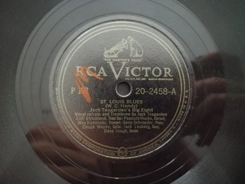 202458 RCA Victor Jack Teaharden's Big Eight Blues After Hours  St. Louis Blues b.jpg