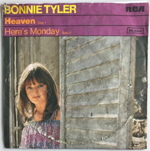 PB5044 Bonnie Tyler Heaven  Here's Monday.jpg
