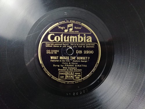 DB2200 COLUMBIA Frank Sinatra The Charm Of You What Makes The Sunset.jpg
