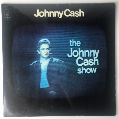 64089a Johnny Cash The Johnny Cash Show.JPG